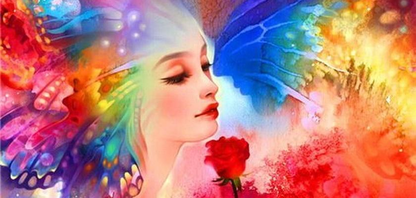 23-24 февраля «Творчество и сексуальность» -Холотропное дыхание™ /Holotropic Breathwork™  с сертифицированными ведущими тренинга Грофа