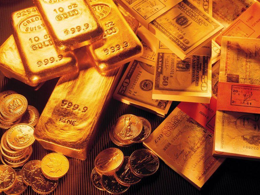 «Раскрой свой денежный поток». Старт с 7 августа онлайн марафон