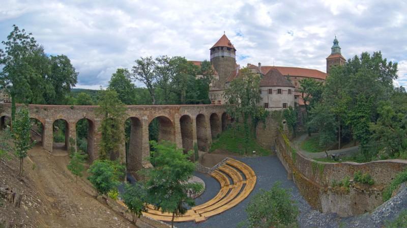 Мой холотропный опыт в замке Шлайннинг в Австрии на день рождения в июне