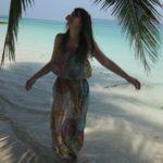 Начало путешествия, остров Хавелок и бурундук