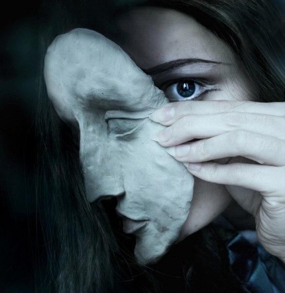 28, 29 и 30 ноября 2014: Мои маски. В поисках истинного Я