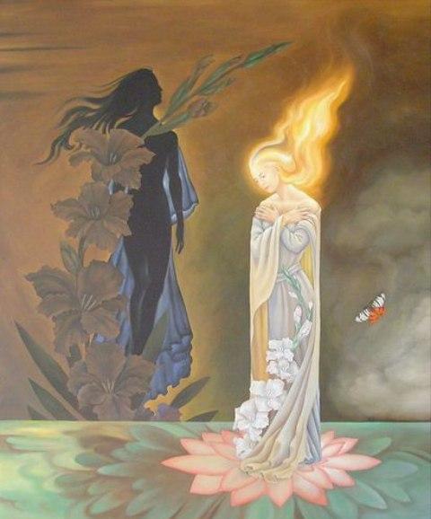 17- 18 октября 2015: Двое: «Я и моя тень» Холотропное дыхание