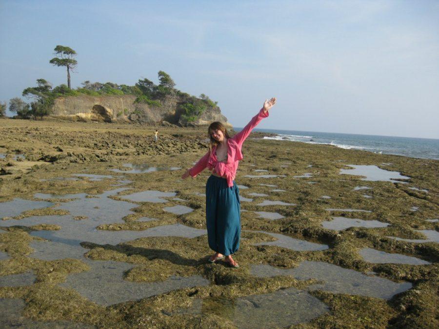 Остров Нил заметки из путешествия