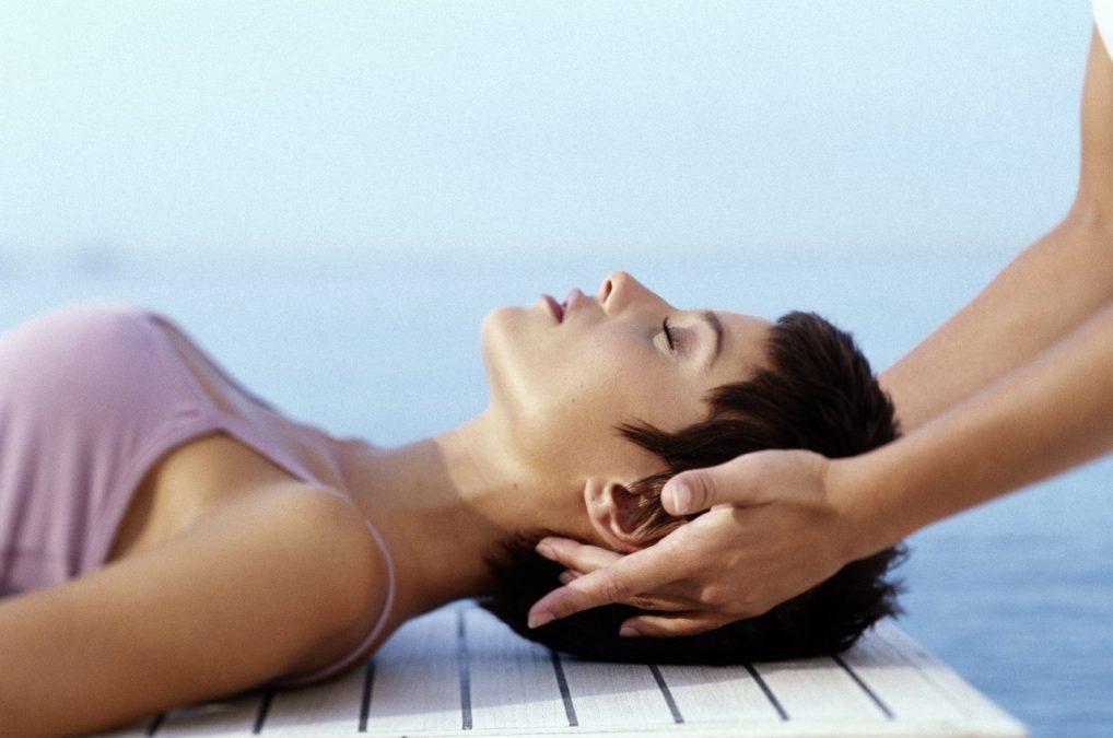 SOLWI терапия. Холистический массаж