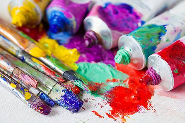 10 июля 2016: «Открой в себе художника» Правополушарное рисование