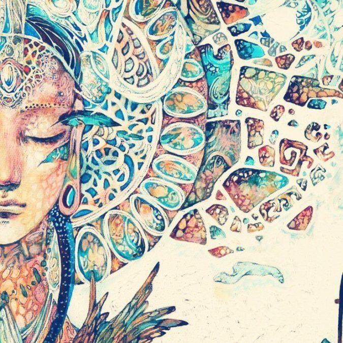 29 января Беседы за творчеством и чаем: «Чего хочет душа?» Свободная оплата