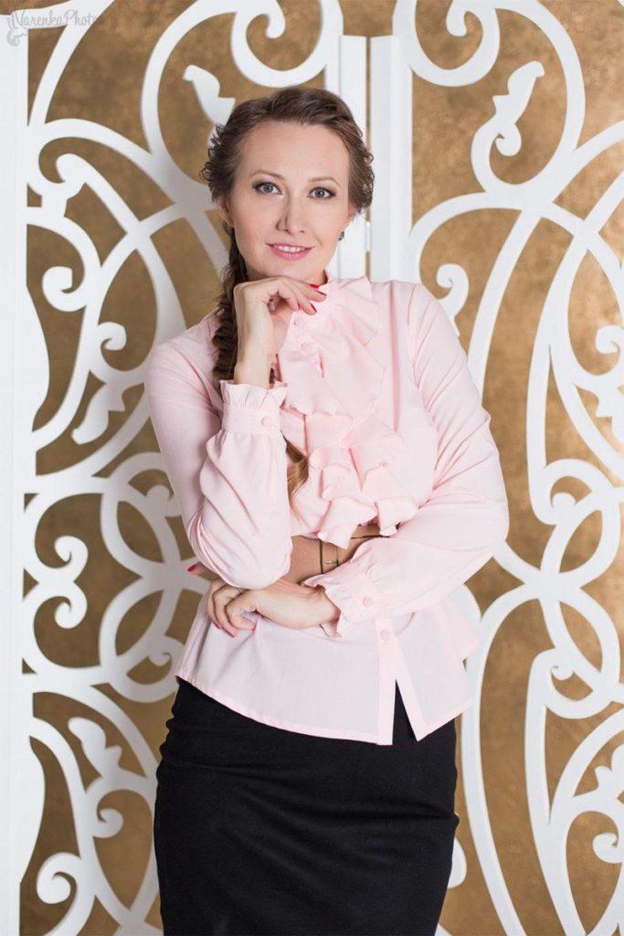 Екатерина Берсенева