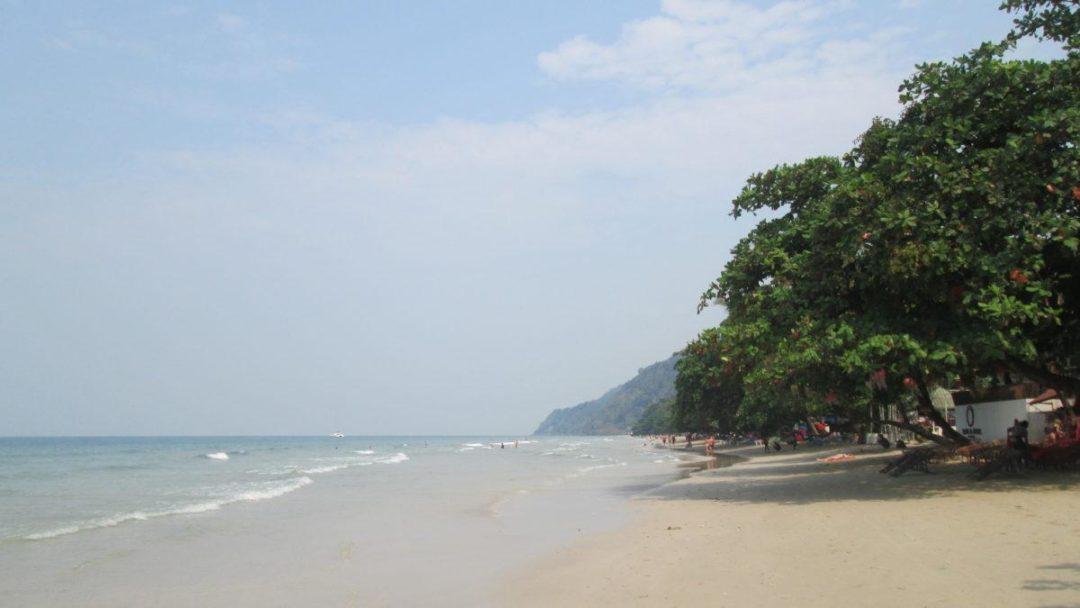 Райский Тайланд Путешествие 23 октября-7 ноября