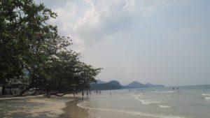 Тайланд. Остров Чанг