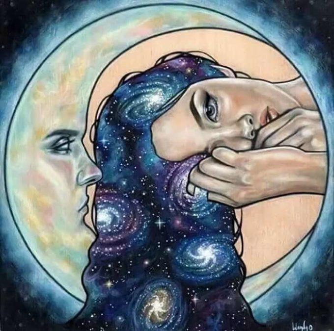 23-24 марта  Холотропное дыхание™ Анима и Анимус  (Holotropic Breathwork™)