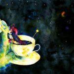 Беседы за чаем и творчеством. «Тело-дыхание-творчество»