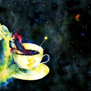 """Беседы за чаем и творчеством. """"Тело-дыхание-творчество"""""""