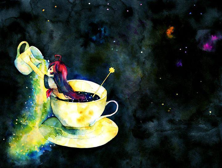 Беседы за чаем и творчеством. «Тело-дыхание-творчество» 20 мая в 19.00