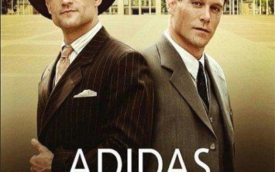 """9 сентября в 19.00 Кинойога """"Дуэль двух братьев. История Puma и Adidas"""""""