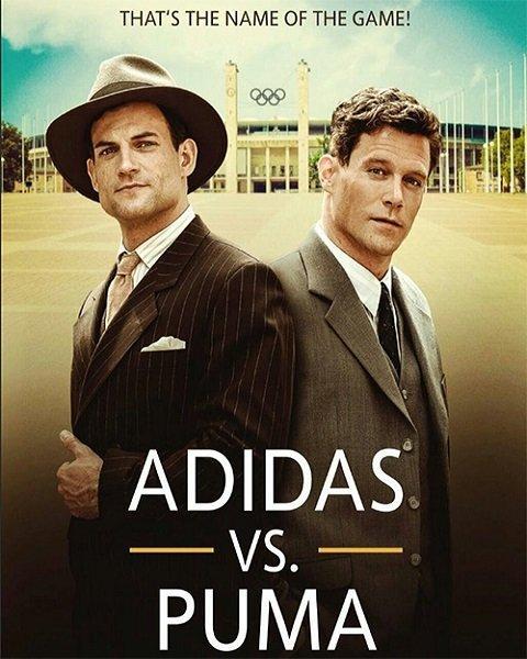 9 сентября в 19.00 Кинойога «Дуэль двух братьев. История Puma и Adidas» Мы каждый день выбираем свою жизнь
