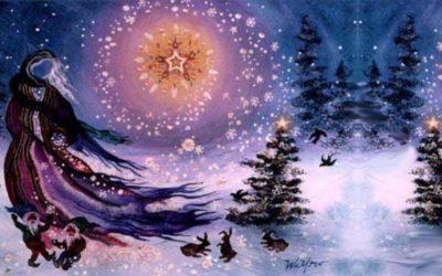 """20-22 декабря """" Холотропный уикенд: Зимнее Солнцестояние"""""""